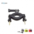 Proocam Pro-J065 Short Motorbike Roll Bar Mount for Gopro Hero , SJCAM , MiYI Action Camera (3.5-6.35cm)